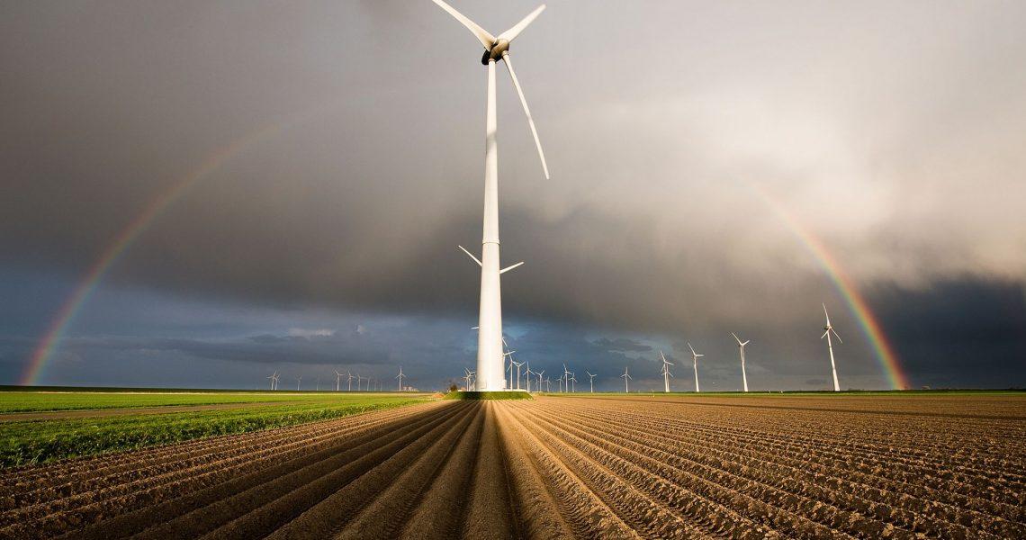 Преимущества ветряных установок